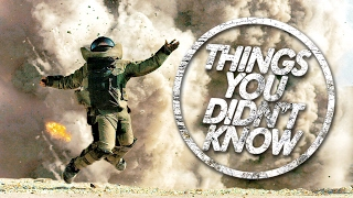 7 Things You (Probably) Didn't Know About The Hurt Locker!