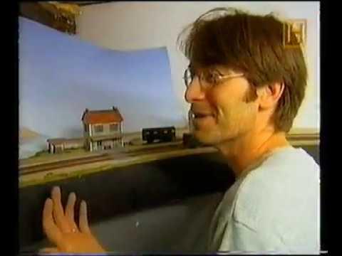 Modelismo ferroviario-pasion por los trenes en miniatura (documental de Canal Historia)