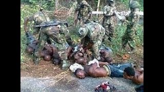 Nigerian Army & the Slave trade(iii)
