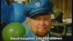 MTV Finland / YLE TV1 - Reklam och Uutiset intro - (1983)