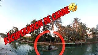 VIDEO DE PÊCHE #10 SA CANNE A T-ELLE ETE RETROUVEE?! Part2)!?
