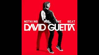 David Guetta- Crank It Up