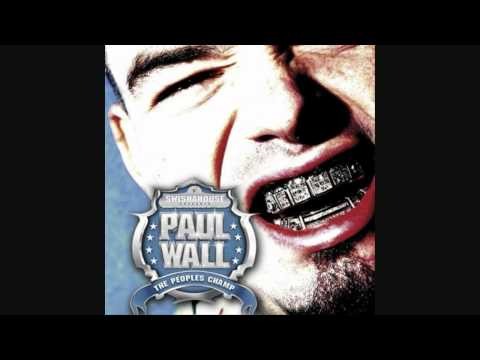 Paul Wall - Big Ballin'