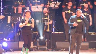 again i say rejoice israel houghton rhythm culture live video at congress 2016