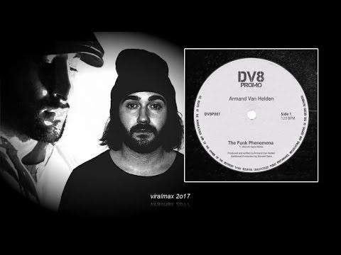 Armand van Helden - The Funk Phenomena (Vincent Caira Remix)