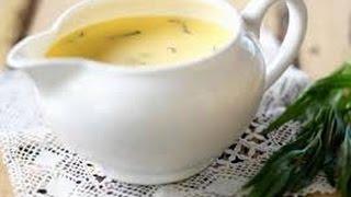 Соус для шавермы. Чесночный соус. Тот самый соус.
