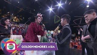 WADUH!! Jirayut Kena Semprot Soimah Tidak Izin Datang Ke Golden Memories Asia
