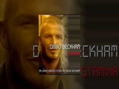 David Beckham: Stamina