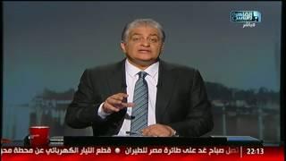 #القاهرة_٣٦٠| استمرار الحوادث الارهابية .. رسائل ١١/١١ .. نوبل للسلام وتوكل كرمان!