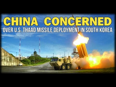 Image result for us installs thaad missiles in south korea
