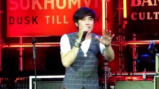 เจ้าชายนิทรา - ETC @BANGKOK FASHION AVENUE 20140920 Thumbnail