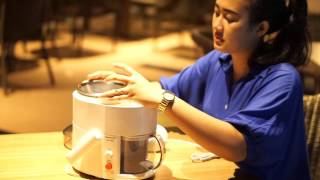 Ajeng Kisty - Commercial Panasonic