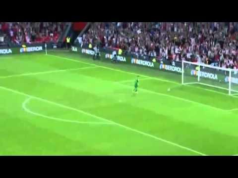 Gol de mikel san jos athletic bilbao 3 0 fc barcelona - Barcelona san jose ...