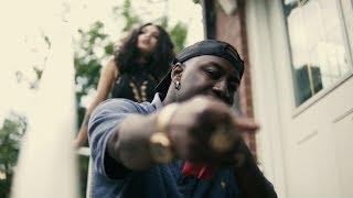 Richlin Fharlo - Death Club / Money Money (Official Music Video)