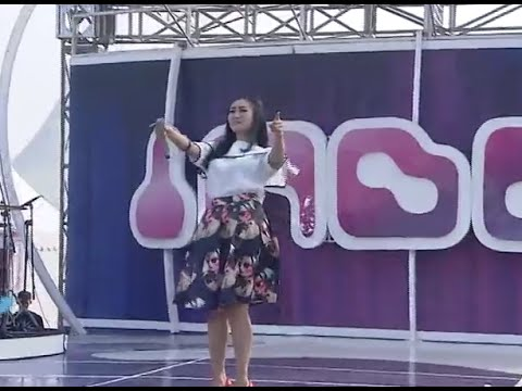 Imey Mey -  Cabe-cabean (Live on Inbox)