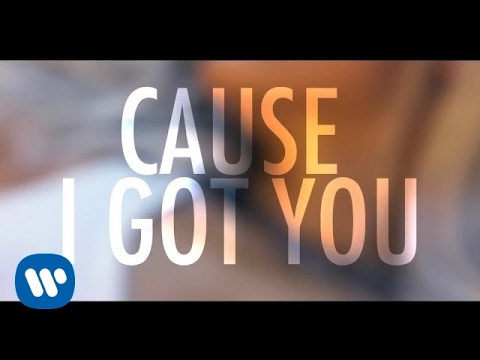 Thumbnail: Bebe Rexha - I Got You [Lyric Video]