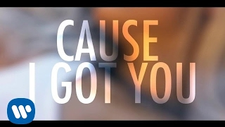 Bebe Rexha - I Got You [Lyric Video] thumbnail