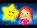 Twinkle Twinkle Little Star | Lullaby For Babies | Nursery Rhymes & Baby Songs By Little Treehouse video