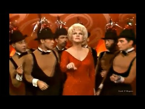 "Peggy Lee ""Fever"" (Andy Williams Show) 1962 [HD With Remastered TV Mono]"