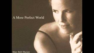Mary Beth Maziarz - A More Perfect World (@marybethmaziarz)