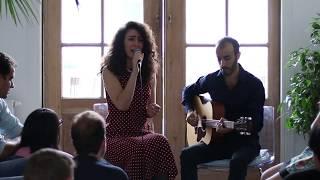 Medine Bouma and Juan Rodrigo Santaolalla Duo - La Vie en Rose