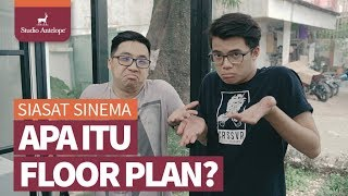Download Mengenal Floor Plan Dalam Film - #SiasatSinema