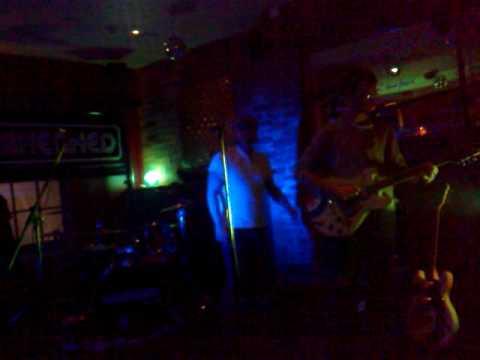 Birkenhed - Norfolk Street - Bar Red Kings Lynn