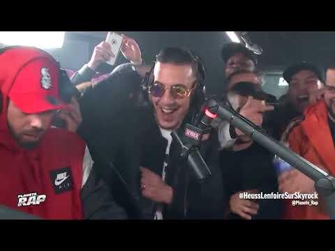 [Exclu] Heuss L'enfoiré 'Aristocrate' #PlanèteRap