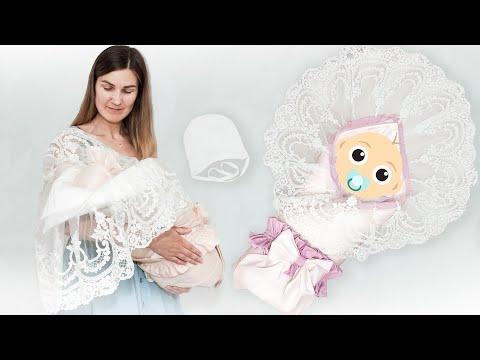 Уголки своими руками для новорожденных