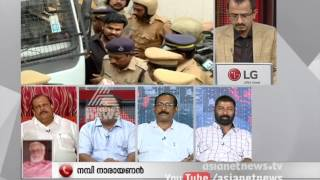 Nambi Narayanan reveals the truth on PC George's controversial allegations