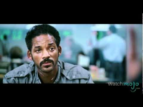 Top 10 Will Smith Movi...