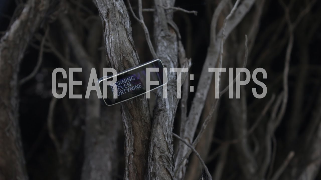 Get The Most Out Of Samsungs Gear Fit