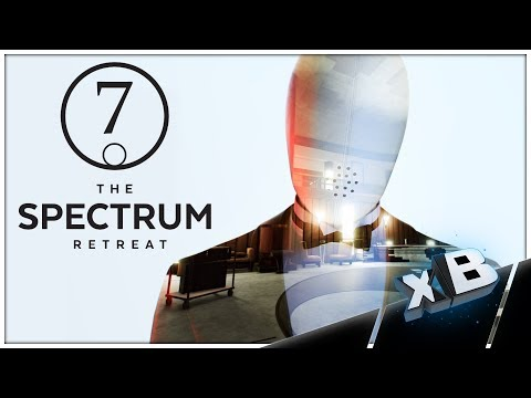 GTFO! :: The Spectrum Retreat :: E07