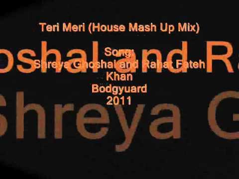 Teri Meri House Mash Up Mix