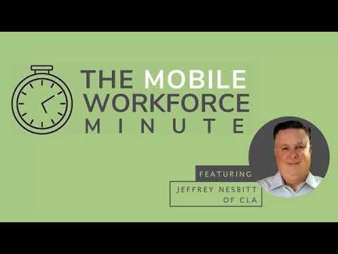 Jeffery Nesbitt - Why Should Contractors Prioritize Data