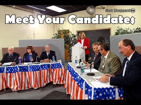 Meet Your Candidates District 29 ND Senate & House 2014