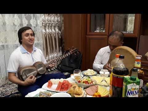 Суруди Падар.Тохирчон Чураев