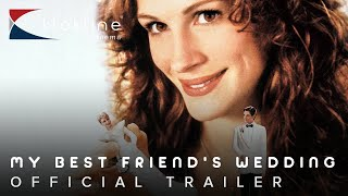 1997 My Best Friend Official Trailer 1  TriStar Pictures