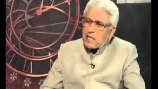 Punishment for Blasphemy in Islam. By Javed Ghamidi (English Subtitles)