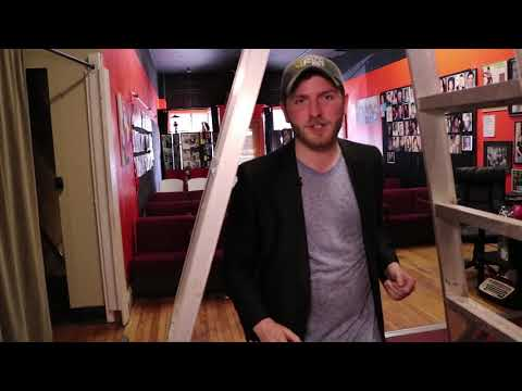 Joe Quinn - 2018 Cleveland Indie Film Incubator Project