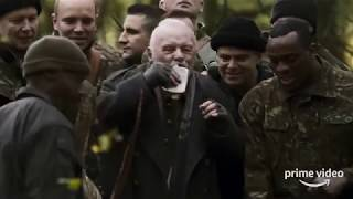 King Lear - Official Trailer | SearchMedia Films