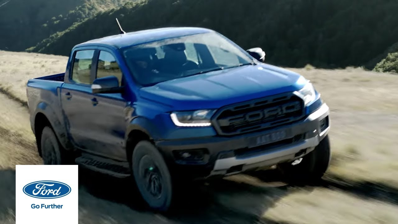 ford ranger raptor mountain testing ford australia. Black Bedroom Furniture Sets. Home Design Ideas
