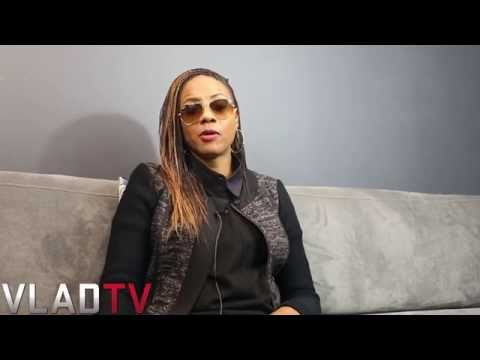 MC Lyte Addresses Tyler, The Creators Comments About Her