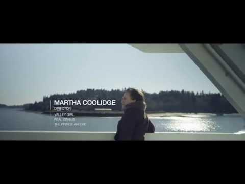 Brand USA  Martha Coolidge