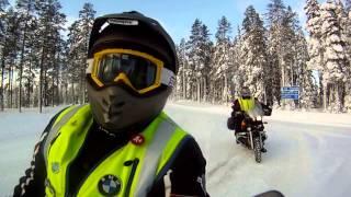 """ABBM 2015 """"Teaser"""" Kuusamo Suorajärvi Finland mchuurre"""