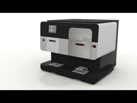 Flavia Barista Coffee Machine Cleaning Guide Youtube