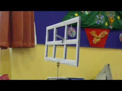 ames window youtube
