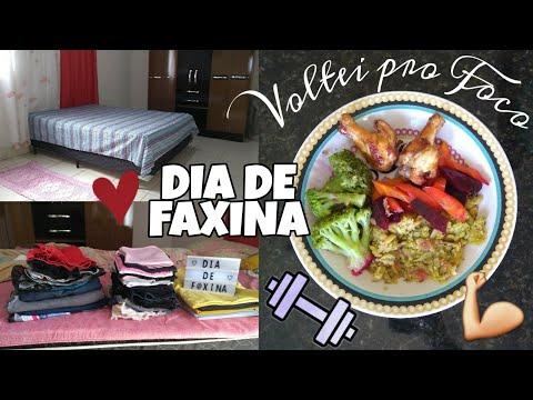 VLOG DIA DE FAXINA | ROTINA DE DONA DE CASA | Tati Barbosa thumbnail
