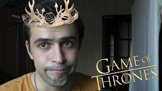 """Кто ты в """"Игре престолов""""? (проходим тест)"""