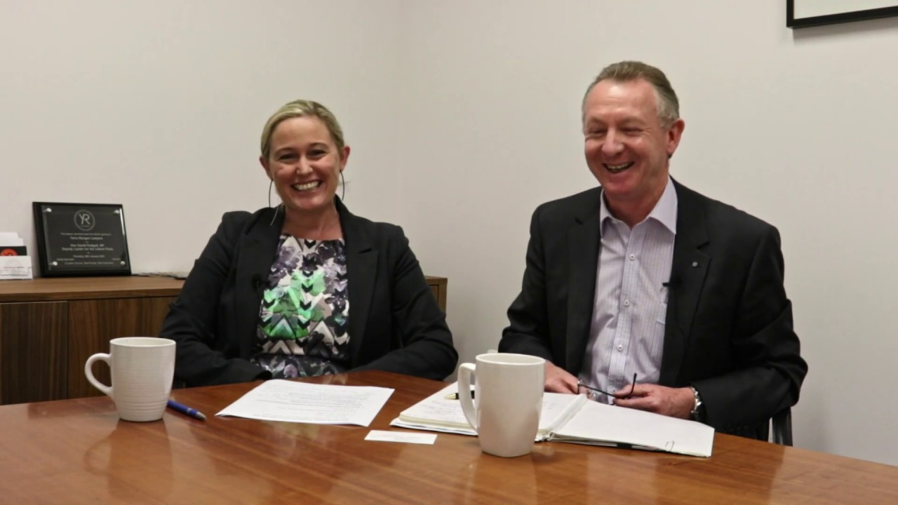 Chris Price Real Estate Masterclass - Yarra Valley Lawyers